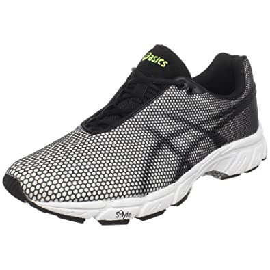 Asics Gel-Speed Star 5 Womens Black Mesh Running Shoes Size UK 4.5   Amazon.co.uk  Shoes   Bags 5f46371ad2