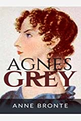 Agnes Grey Kindle Edition