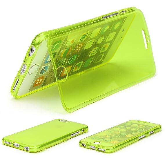 iPhone 6 TPU Diseño original Urcover para el manzano iPhone ...