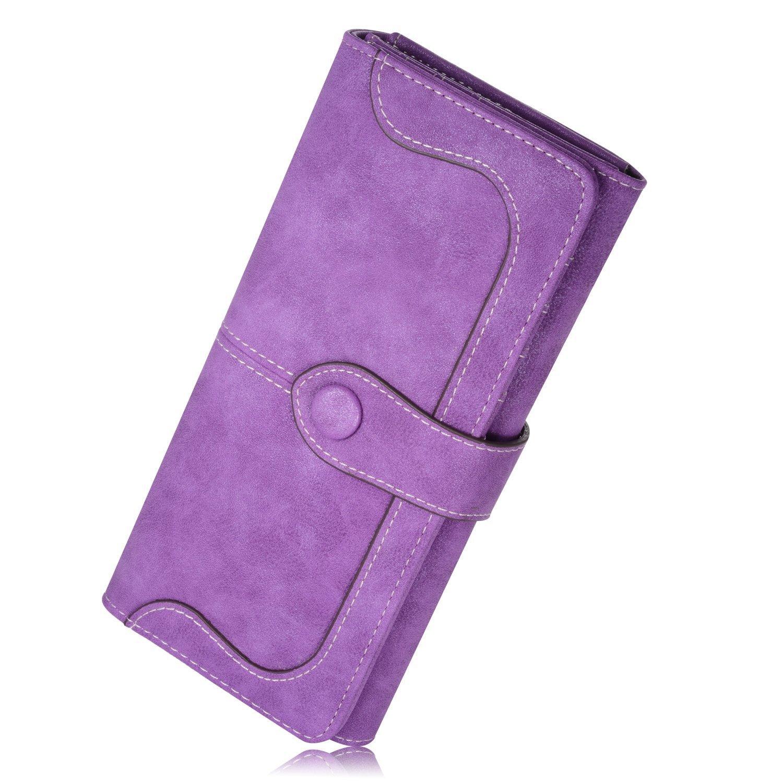 JMSIA Vintage-Ledertaschen Wildleder Tasche
