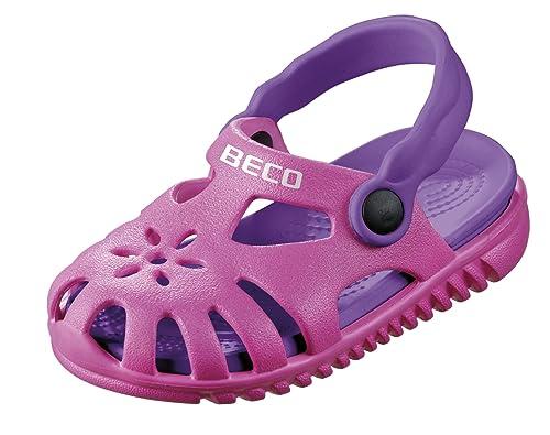 Beco Sandalen Kinder Unisex Slingback ywm80ONnv