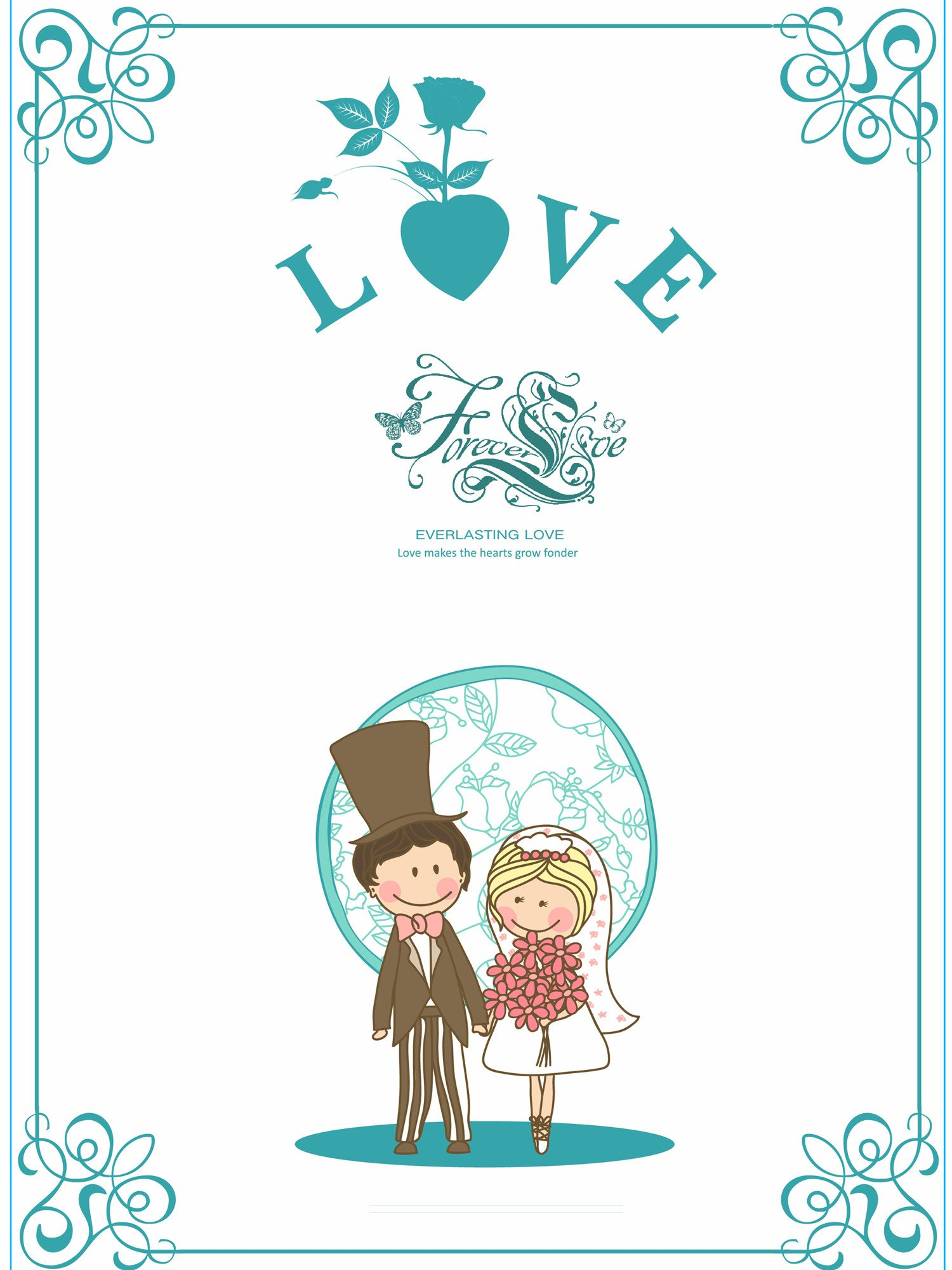 Ruimeier Love (40 Inch) and''I do'' Diamond Ring (27 Inch) Extra Large Balloon Set, Independence Day, Festival, Romantic Wedding, Bridal Shower, Anniversary, Party Decor, Vow Renewal (Golden) H007 by Ruimeier (Image #6)