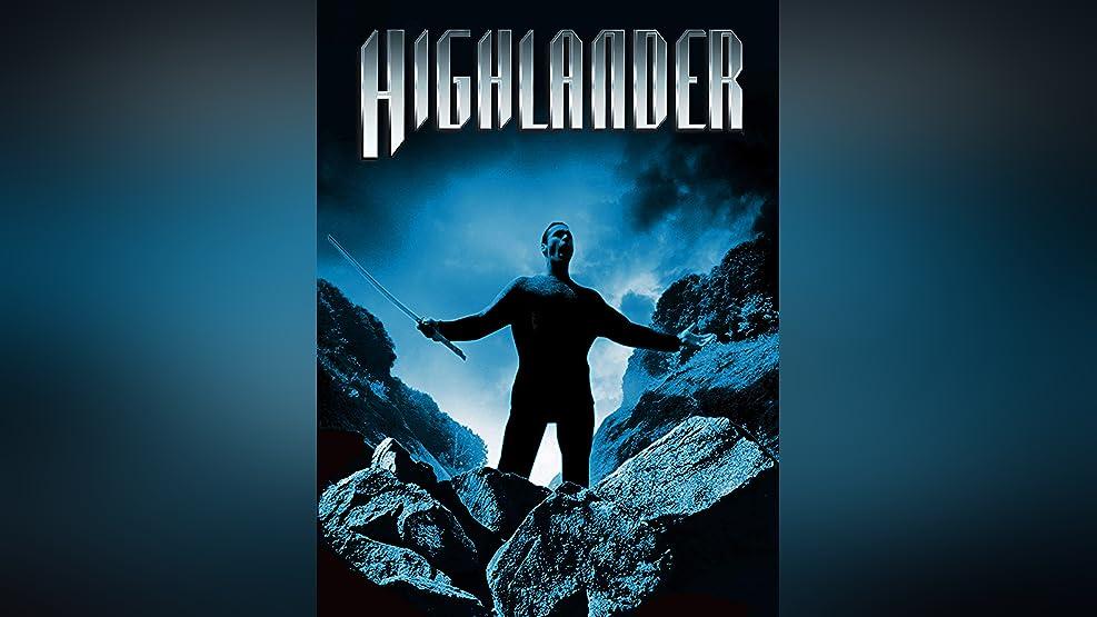 Highlander: The Movie - Clean