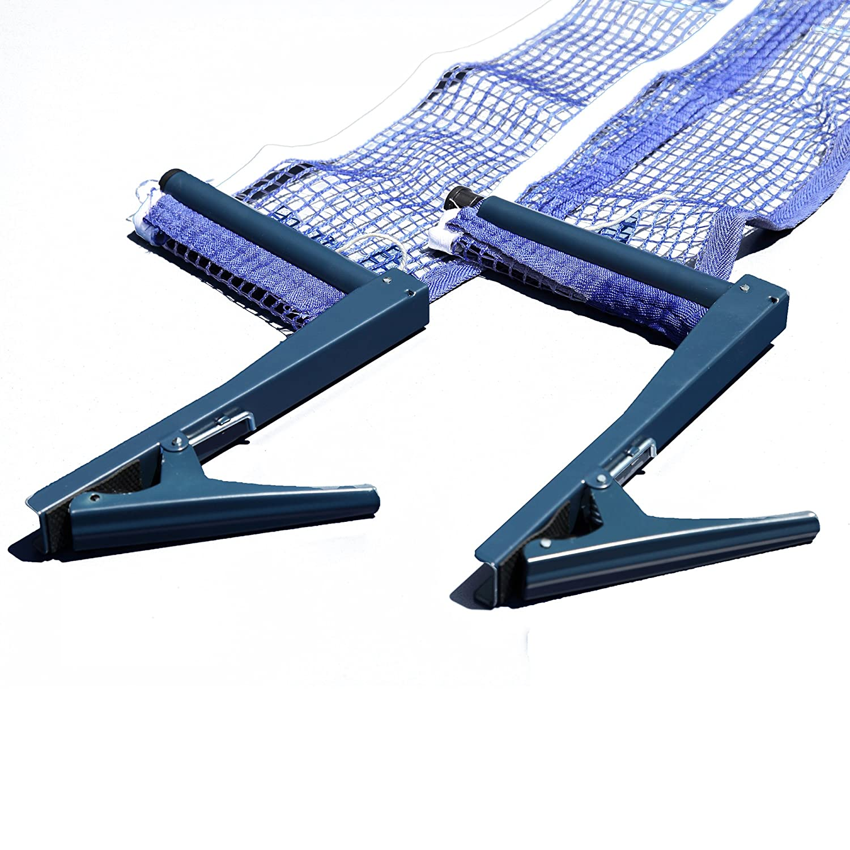 Amazon Hathaway Deluxe Table Tennis EZ Clamp Clip Post