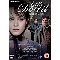 Little Dorrit [Import anglais]