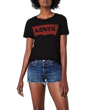 b1b8e904679 Levi s the Perfect Tee - Camiseta para Mujer