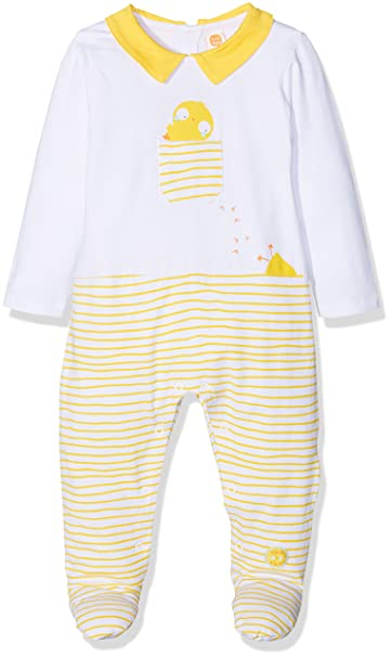 Tuc Tuc Picpic, Pelele para Bebés, Multicolor (Único), 68 (Tamaño