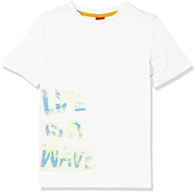 f06085549f47 s.Oliver Shirt Garçon  Amazon.fr  Vêtements et accessoires
