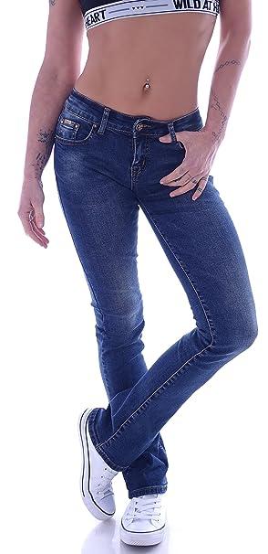 Style Donna it Station Campana Jeans Amazon Abbigliamento rvqrfZx
