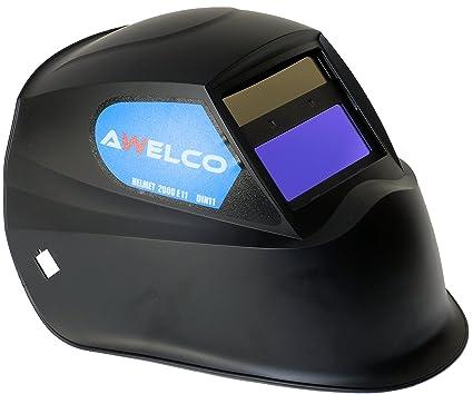 Proweltek PR1253 - Pro de cristal líquido lcd máscara 11 de soldadura sombra fija 11