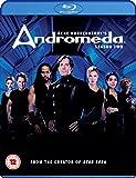Andromeda - Season 2 [UK BD] [Blu-ray]