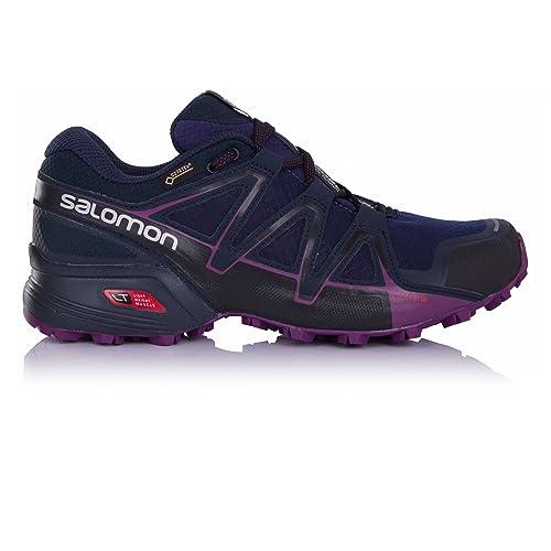 Salomon WScarpe 2 Running Gtx Vario Da Speedcross Trail Donna 80wPkOXn