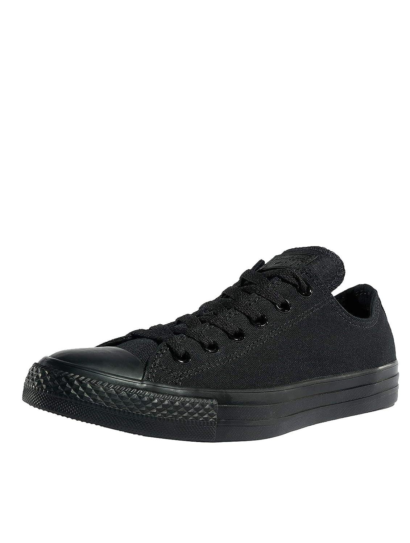 Converse All Star Hi - Zapatillas unisex 46.5 EU|Negro (Noir Mono)