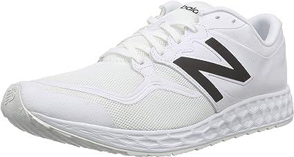 Amazon.com: New Balance Mens Ml 1980 Wb, Running White Size 40 ...
