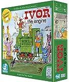 Ivor The Engine Board Game