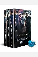 Descendants Series: Box Set Kindle Edition