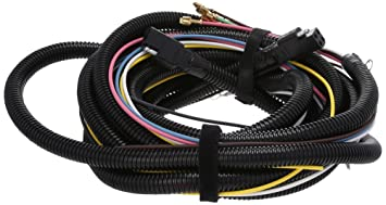 819B0Cd4UhL._SX355_ amazon com truck lite 80830 universal snow plow and atl light truck lite wiring harness at bayanpartner.co