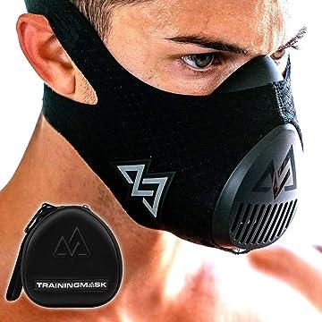 best selling TRAININGMASK Training Mask 3.0 Workout Elevation Training Mask for Fitness