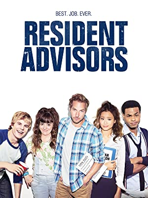 Amazon com: Watch Resident Advisors | Prime Video