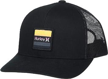 Hurley M Overspray Hat - Gorras Hombre: Amazon.es: Ropa y ...