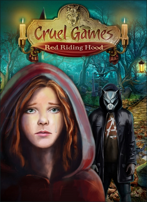 (Cruel Games: Red Riding Hood [Download])