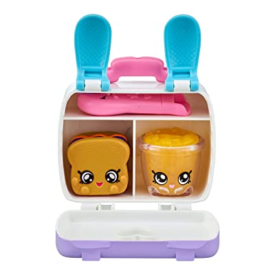 Kindi Kids Fun Lunch Box: Toys & Games