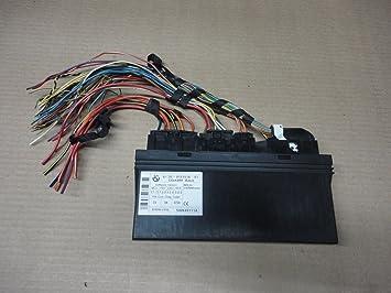BMW 61359151516 E60 E63 E64 cuerpo módulo de Control E6 X KBM Base OEM 535i y 540I 528i 550i: Amazon.es: Coche y moto