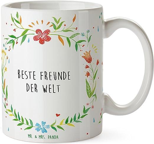 Geschenk Weihnachten Liebe Freundschaft Valentinstag Freundinnen Tasse