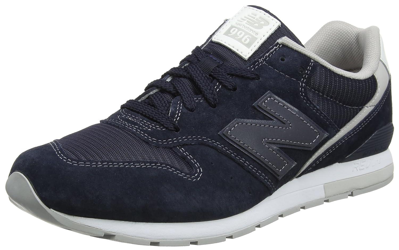 TALLA 44 EU. New Balance Mrl996v1, Zapatillas para Hombre