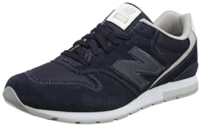 New Balance Mrl996v1, Baskets Homme