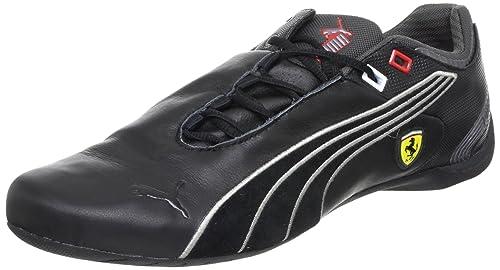 672e3e9b0d3 Puma FUTURE CAT M2 WEAVE SCUDERIA FERRARI Zapatillas Hombre Sneakers  Amazon .es  Zapatos y complementos
