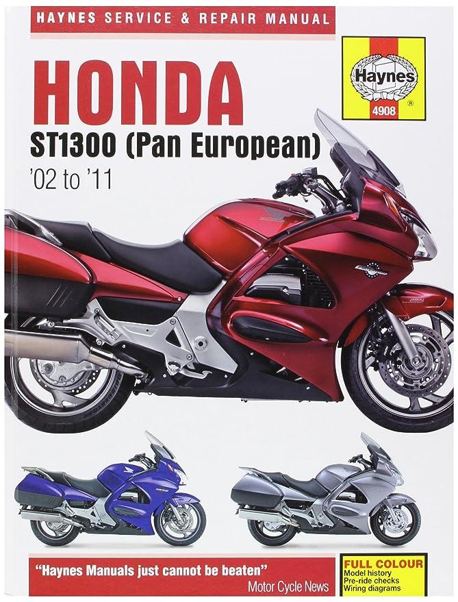 Fantastisch Honda Motorrad Schaltpläne Bilder - Elektrische ...