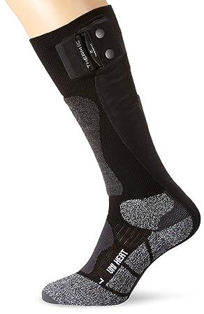Therm-ic Sock Juego de s g-700b Calefacción calcetín: Amazon.es: Deportes y aire libre