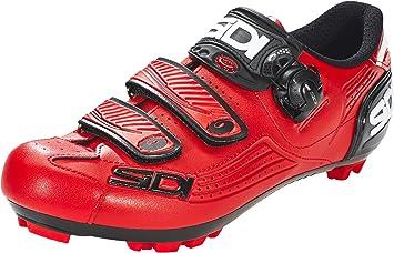 Sidi Trace - Zapatillas para Bicicleta de montaña para Hombre ...