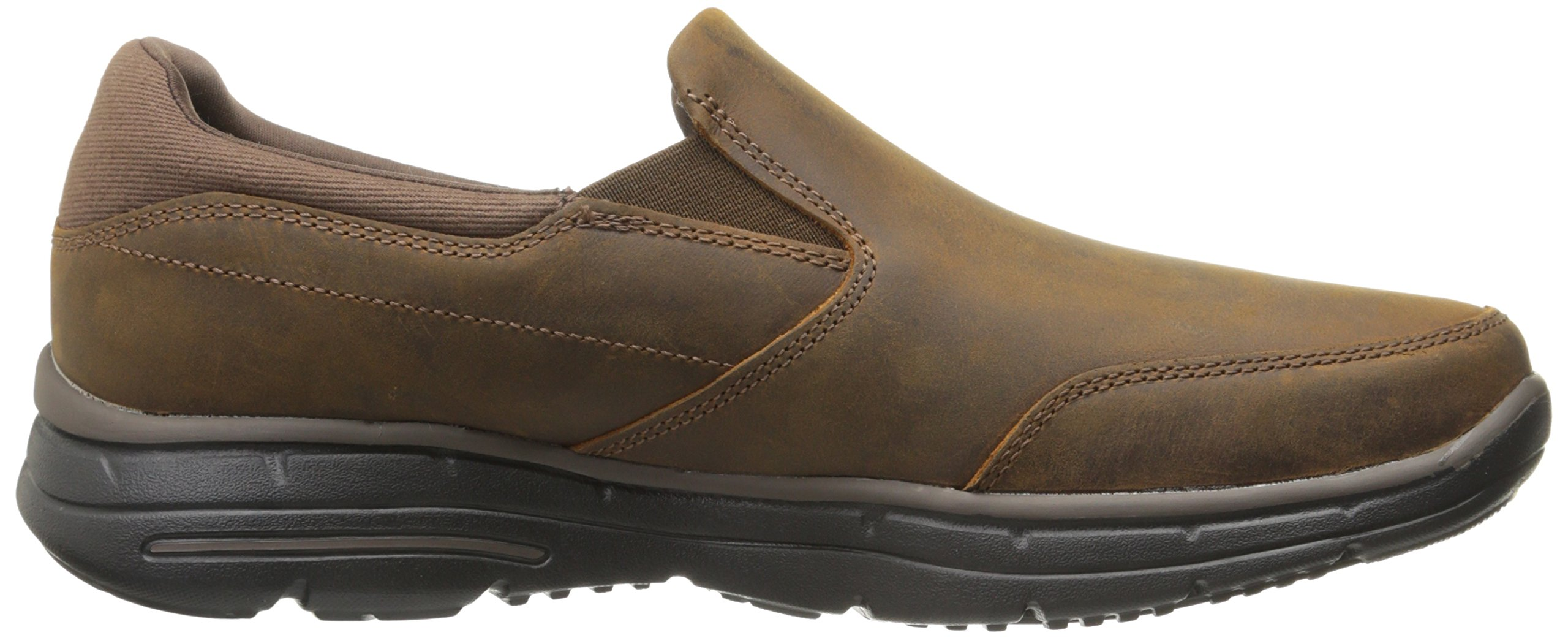 7b874dd056b Skechers Men s Relaxed Fit Glides Calculous