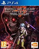 Sword Art Online: Fatal Bullet (PS4)