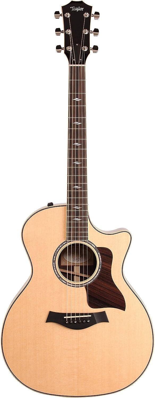Top 8 Best Taylor Acoustic & Electric Guitar under $1000 5