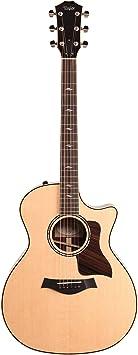 Taylor 814ce Rosewood Grand Auditorium Acoustic Guitar
