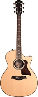 product image for Taylor 814ce Rosewood Grand Auditorium Acoustic Guitar , 6-String, CE