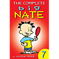 The Complete Big Nate: #7 (AMP! Comics for Kids) (English Edition)