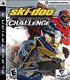 Ski Doo Snowmobile Challenge - Playstation 3