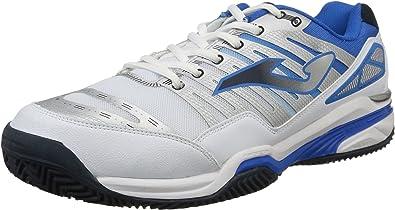 JOMA Slam, Zapatillas de Tenis para Hombre: Amazon.es: Zapatos ...