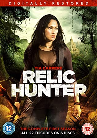 SCARICA RELIC HUNTER