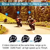 Motorcycle Communication Systems,FreedConn