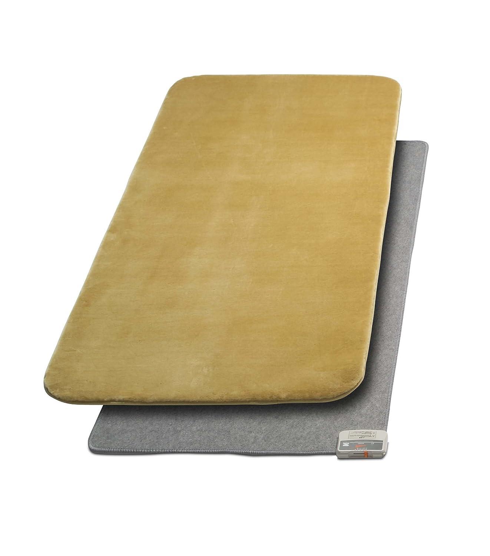 ゼンケン電磁波カットホットカーペット 1畳用(カバー付き)   B000X3J4AG