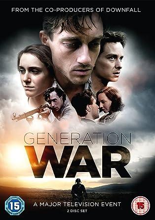 Risultati immagini per Generation War