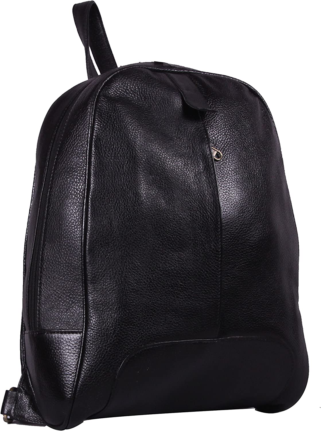 BLACK IFANDBUT leather D Backpack