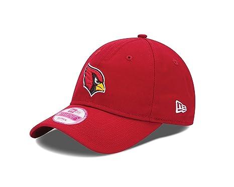 d3f147dc92a Amazon.com   NFL Arizona Cardinals Women s Sideline 940 Cap