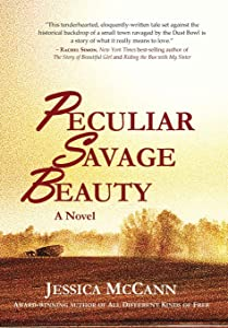 Giveaway: Peculiar Savage Beauty