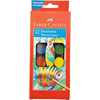 IW Acuarelas 12 Colores, Acuarelas Profesionales, Acuarela, Colores acuarelables, Acuarelas para niños